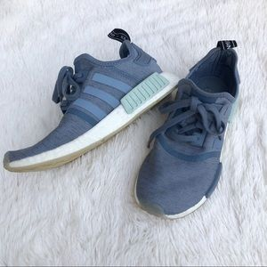 adidas Shoes - Adidas NMD XR1 Blue
